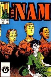 'Nam (The) (Marvel - 1986) -9- Pride goeth