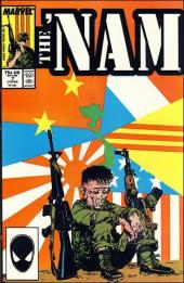 'Nam (The) (Marvel - 1986) -7- Good old days