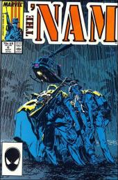 'Nam (The) (Marvel - 1986) -6- Monsoon