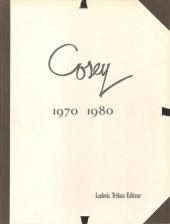 (AUT) Cosey -PF- Cosey 1970 1980