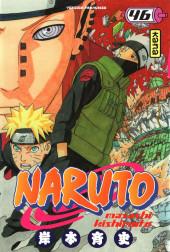 Naruto -46- Le retour de Naruto !!