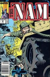 Nam (The) (1986) -29- War and