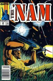 Nam (The) (1986) -28- The border line