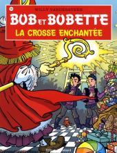 Bob et Bobette -306- La crosse enchantée