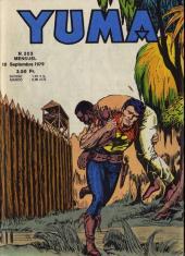 Yuma (1re série) -203- À la rencontre des hommes perdus