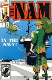 Nam (The) (1986) -77- Yankee station