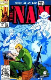 Nam (The) (1986) -73- Siege at an loc
