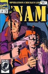 Nam (The) (1986) -72- Operation chicken lips part 3 : didi
