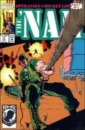Nam (The) (1986) -71- Operation chicken lips part 2 : return to brass hat