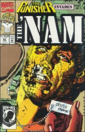 Nam (The) (1986) -69- The Punisher Invades the 'Nam part 3 : Down to the Ground