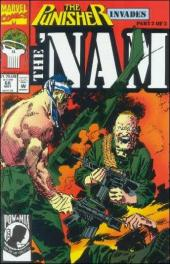 Nam (The) (1986) -68- The Punisher Invades the 'Nam part 2 : The Walking Dead