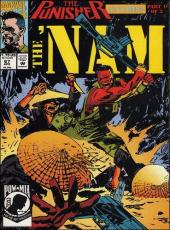 Nam (The) (1986) -67- The Punisher Invades the 'Nam part 1 : Noon Black as Midnight