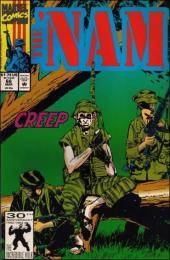 Nam (The) (1986) -66- The creep