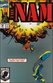 Nam (The) (1986) -59- Buff strike