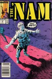 Nam (The) (1986) -33- Back in the saddle again