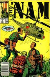Nam (The) (1986) -36- What's goin' on ?