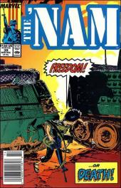 Nam (The) (1986) -39- Familly affair