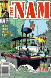 Nam (The) (1986) -40- Down by the riverside