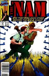 Nam (The) (1986) -47- Brothers-in-arms