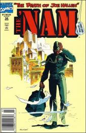 Nam (The) (1986) -54- The death of joe hallen part 1 : bring it on home to me