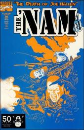 Nam (The) (1986) -56- The death of joe hallen part 3 : whipping post