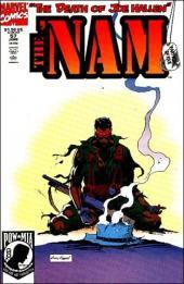 Nam (The) (1986) -57- The death of joe hallen part 4 : burned