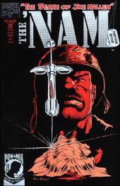 Nam (The) (1986) -58- The death of joe hallen part 5 : down so long