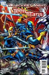 Teen Titans (2003) -78- Tortured souls