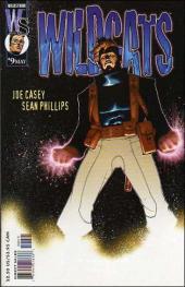 Wildcats (1999) -9- Set My Soul On Fire