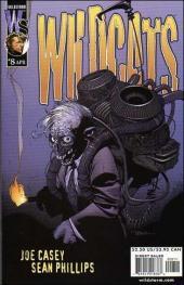 Wildcats (1999) -8- Heavenly Shades