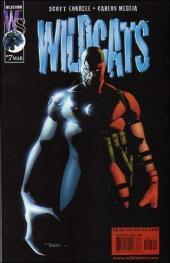 Wildcats (1999) -7- To Kill a Wildcat
