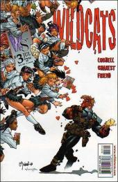 Wildcats (1999) -3- Balance of terror part 3
