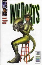 Wildcats (1999) -2- Balance of terror part 2