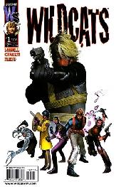 Wildcats (1999) -1- Balance of terror