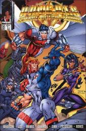WildC.A.T.s: Covert Action Teams (1992)