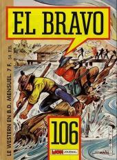 El Bravo (Mon Journal) -106- La fuite dans le marais