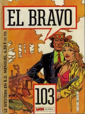 El Bravo (Mon Journal) -103- Péril jaune