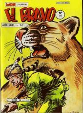 El Bravo (Mon Journal) -91- L'orage de Motzeyouf
