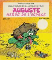La jungle en folie -HS3- Auguste héros de l'espace