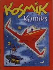 Kosmik komiks