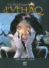 Les naufragés d'Ythaq -1b- Terra incognita