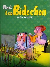 Les bidochon -19FL- Les Bidochon internautes