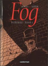Fog -INT1- Intégrale - Tome 1
