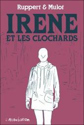 Irène et les clochards