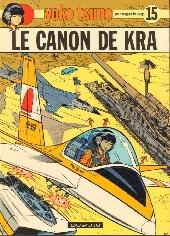 Yoko Tsuno -15- Le canon de Kra