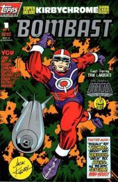 Bombast -1- Bombast lives!