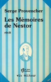 (AUT) Hergé -167- Les Mémoires de Nestor