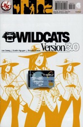 Wildcats Version 3.0 (2002) -3- Chrysalis & counting