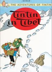 Tintin (The Adventures of) -20c2003- Tintin in Tibet