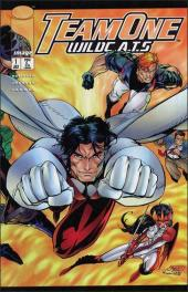 Team One: WildC.A.T.s (1995) -1- Issue one